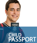 Child Passport Instructions