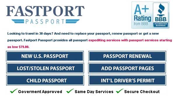 child passport application guarantor relationship