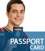 Passport card how to get a united states passport card how to get a passport card is a question frequently asked by our readers if you are traveling to mexico canada and the caribbean as a us citizen ccuart Images