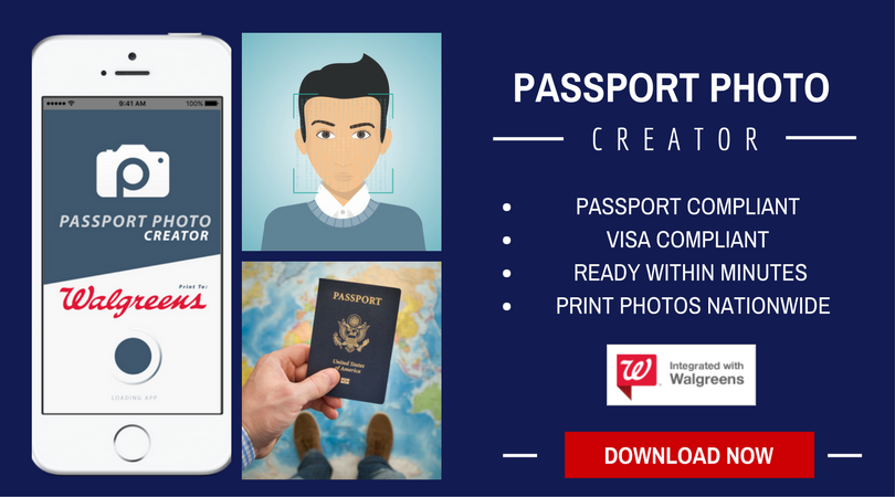 Passport photo requirements on getting a passport photo passport photo ccuart Choice Image