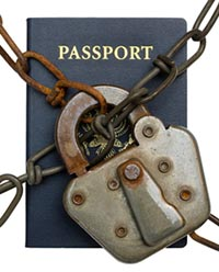 Passport Denial and Revocation – What Reason a Passport Would be Denied or Revoked?
