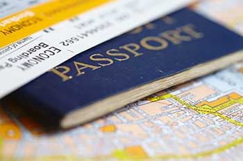 Passport Expediting Company