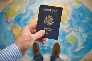 Passport expeditors