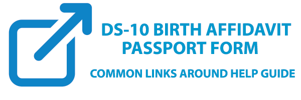 DS 10 Common Links