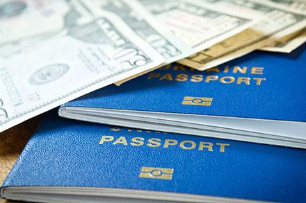 Expedited Passport Service