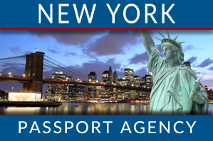 New York Passport Agency