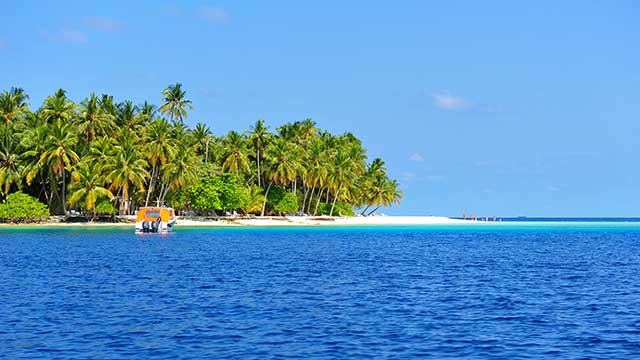 Laccadive Islands