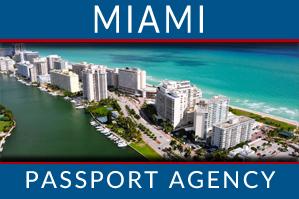 Miami Passport Agency