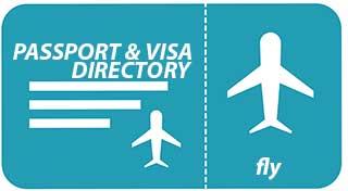 Passport Visa Expediting Directory