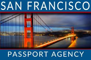 SAN-FRANCISCO Passport Agency