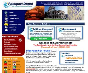 Passport Depot