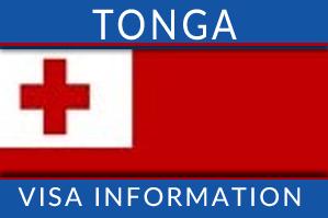 TONGA VISA
