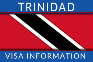 trinidad and tobago passport form