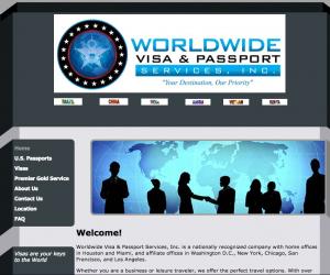 Worldwide Visa and Passport