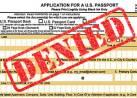 The Passport Denial Program: Explained