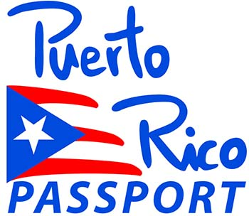 U.S. Passport in Puerto Rico