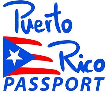 U.S. Passport in Puerto Rico