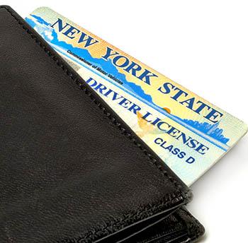 Enhance Drivers License