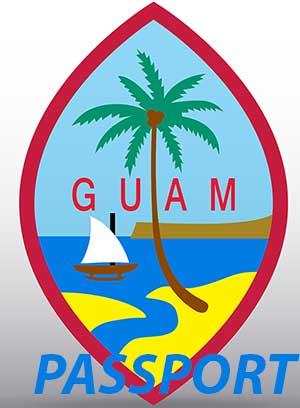 Guam Passport