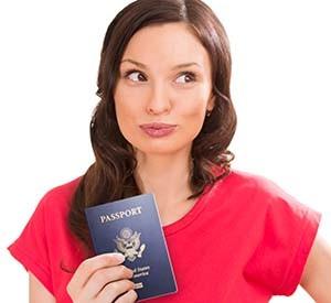 How Long to Get a U.S. Passport