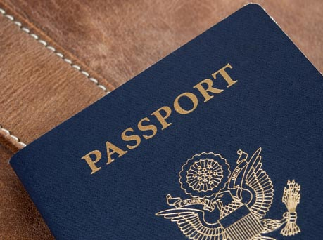 Passport Expediting Service