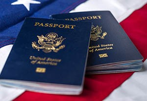 What Should I do with old passport?