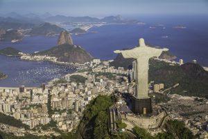 Travel to Brazil rio
