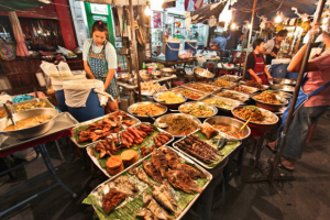thai street food bangkok Bangkok Travel Tips Passport Visa Requirements