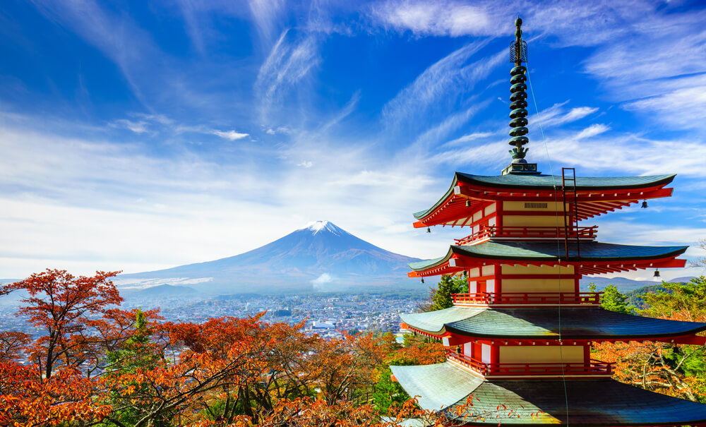 Study Abroad Japan for American Students