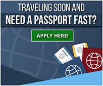 National Passport Services