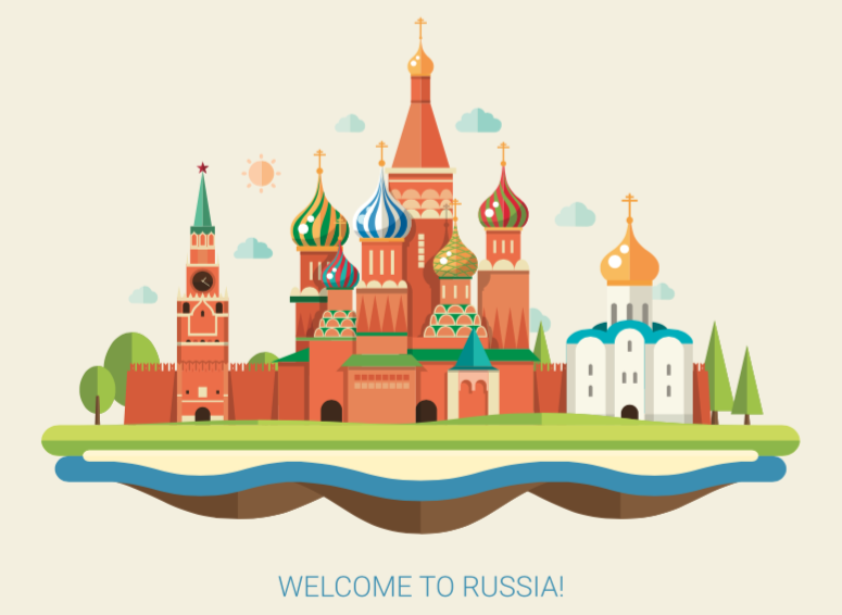 Travel Tips for Russia