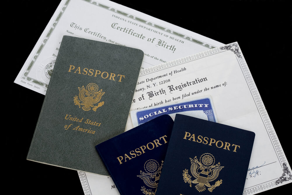 How to Get a US Passport Book (First Time)
