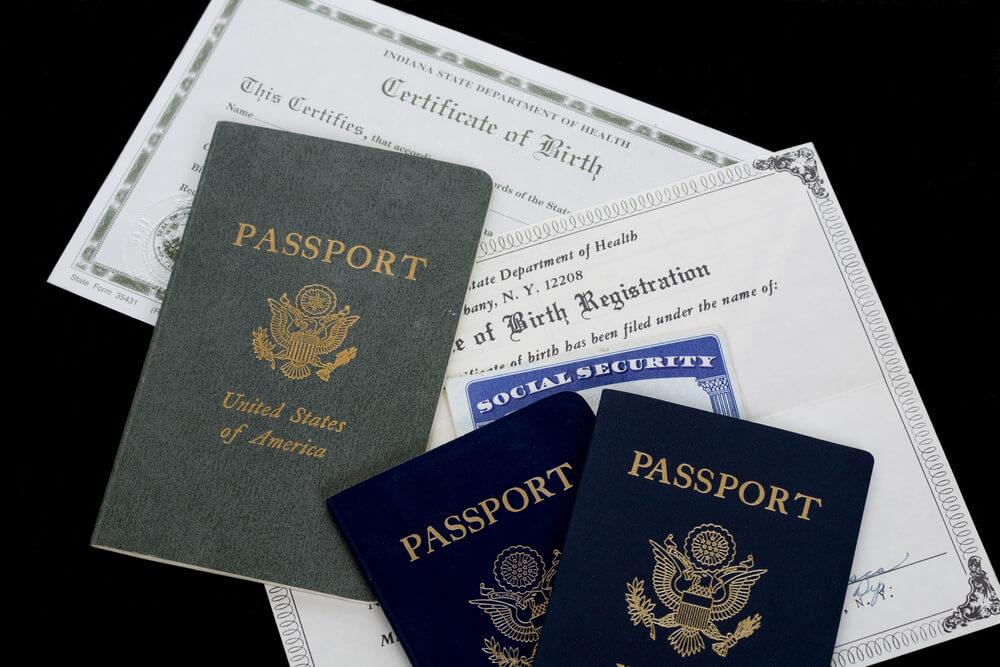 Duplicate Birth Certificate