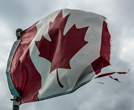 Permanent Canadian Residency