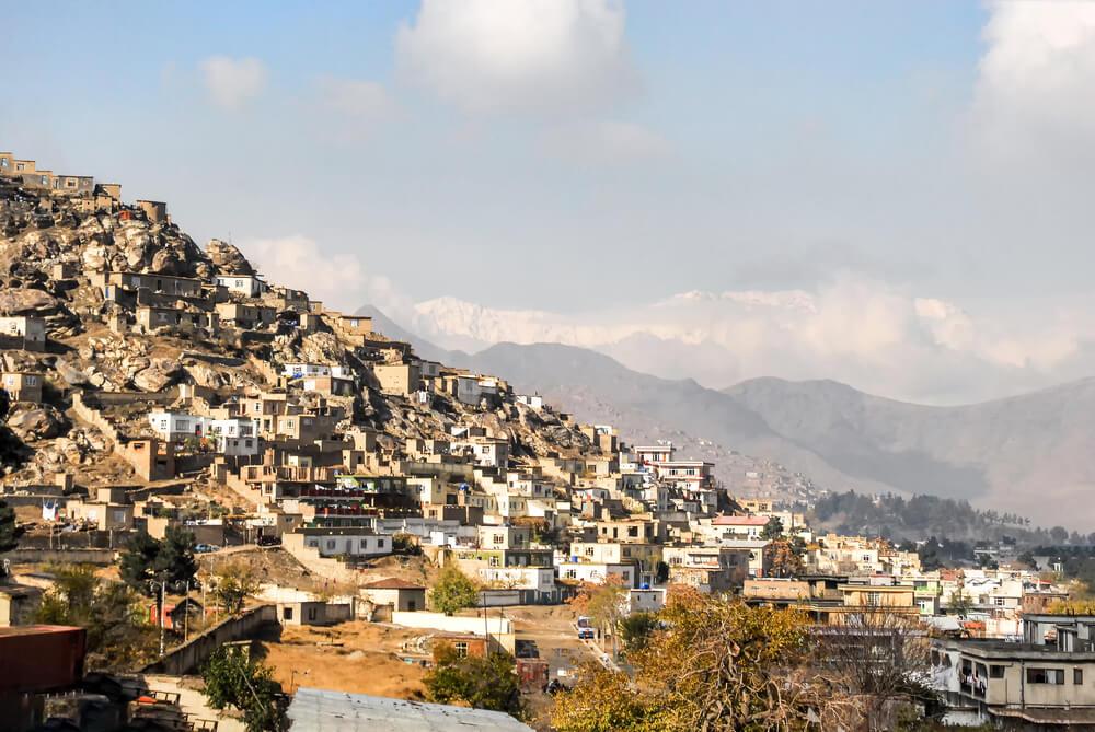 Business Visa Afghanistan