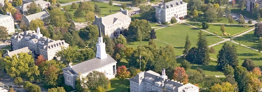 Middlebury College Study Abroad