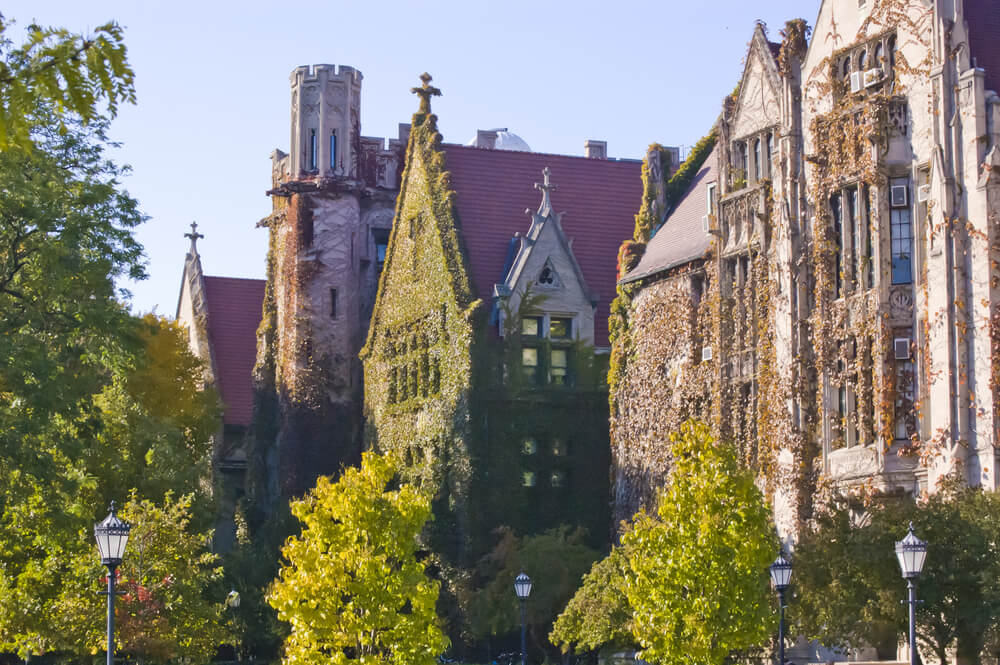 University of Chicago Study Abroad
