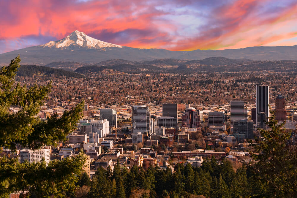University of Portland Study Abroad