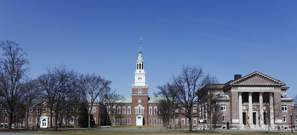 Dartmouth College Study Abroad Programs