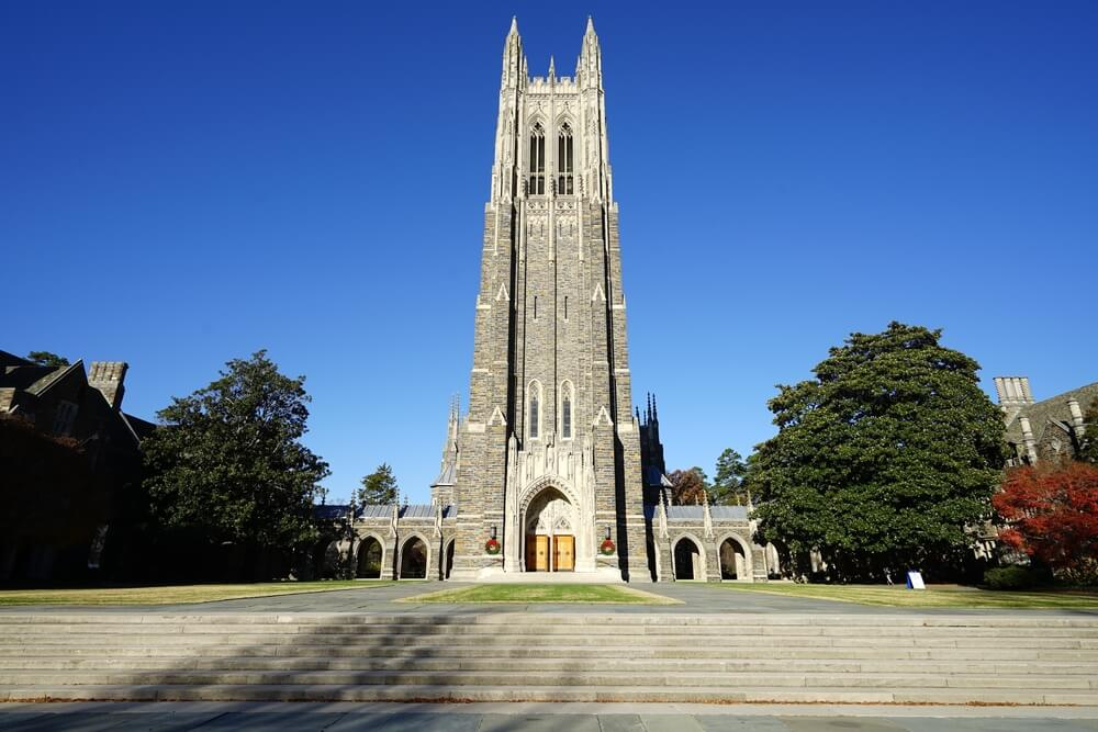 Duke University Campus Study Abroad Programs