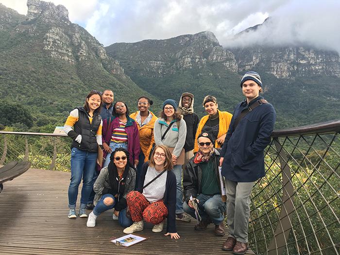 Emerson College Study Abroad