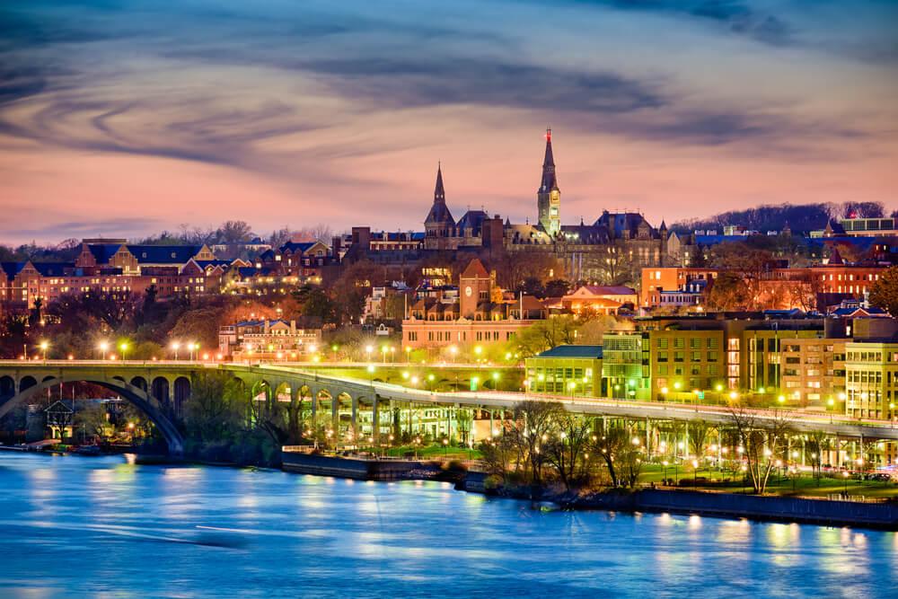 Georgetown University Study Abroad Program