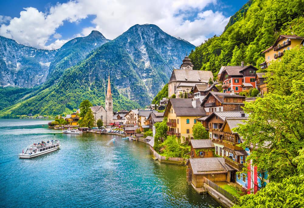 Franciscan University Study Abroad Austria