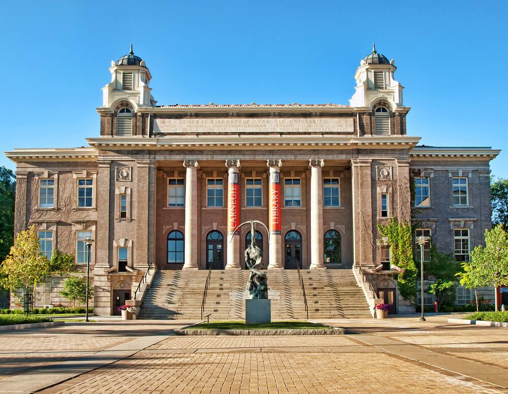 Syracuse University Study Abroad Program