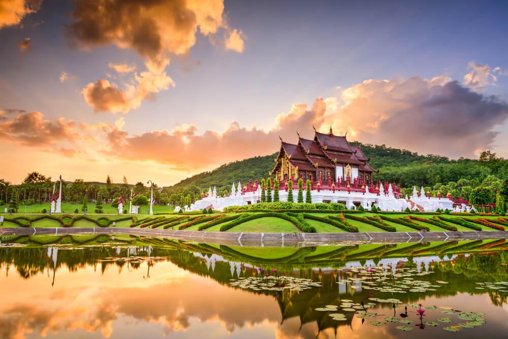 Kalamazoo College Study Abroad Chiang Mai Thailand