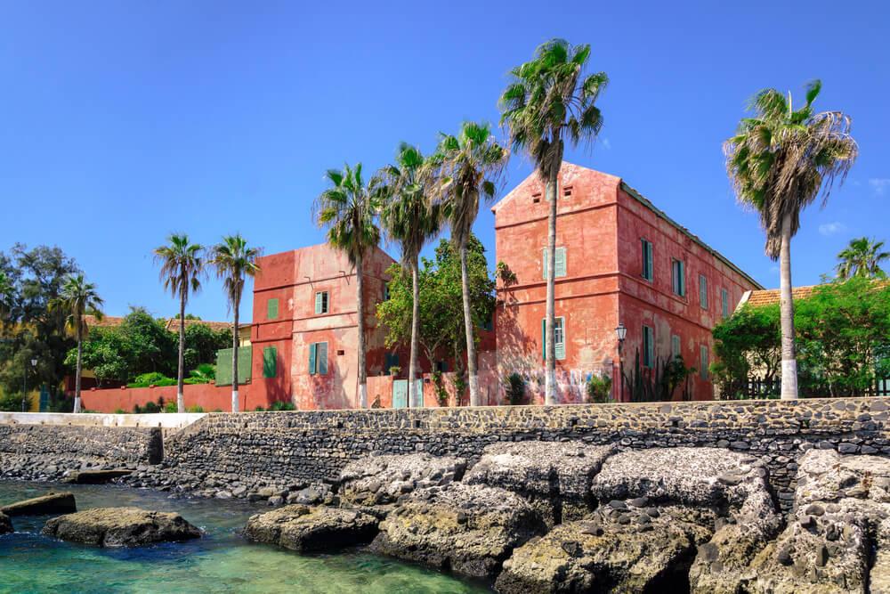 Goshen College Study Abroad Program Senegal SST