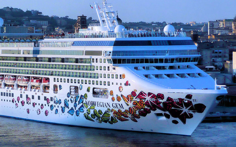 Norwegian Gem Cruise Ship Expert Reviews Passport Information - Norwegian gem cruise ship