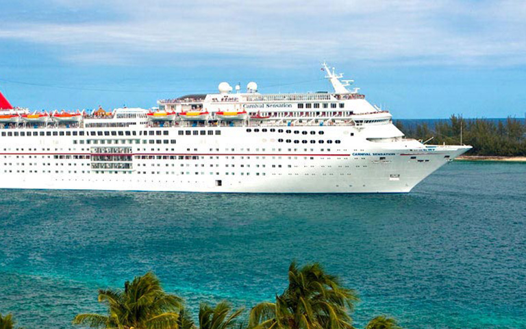 Carnival Sensation Cruise Ship Expert Reviews Amp Passport