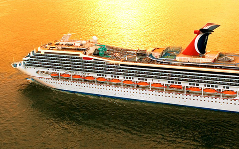 Cost To Build A Carnival Cruise Ship