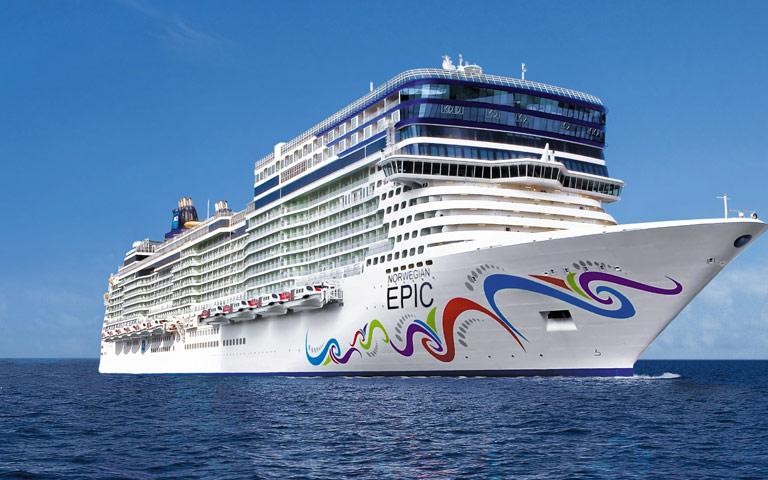 Norwegian Epic Cruise Ship Expert Reviews Amp Passport